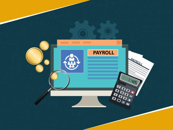payroll system solution